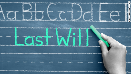 Teachers are so worried about returning to school that they're preparing wills