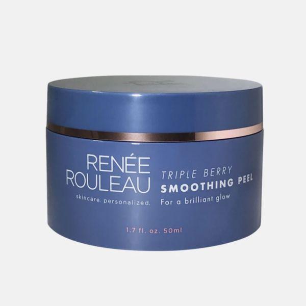 Renée Rouleau Triple Berry Smoothing Peel