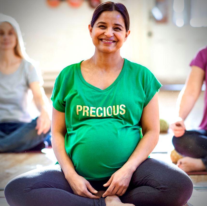 exercise and pregnancy Rehana Jawadwala