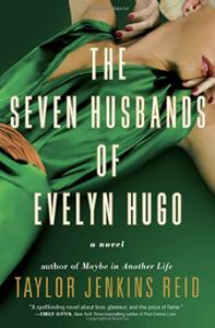 best summer reads the seven husbands of evelyn hugo