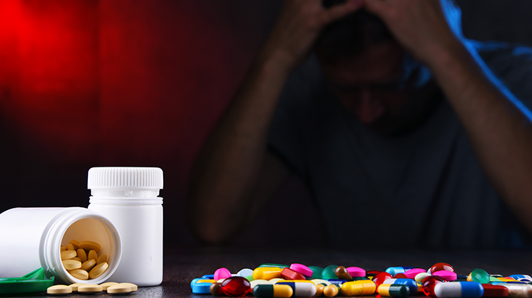 10 Things That Matter About Psychoactive Drugs