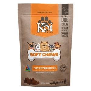 CBD Pet Soft Chews