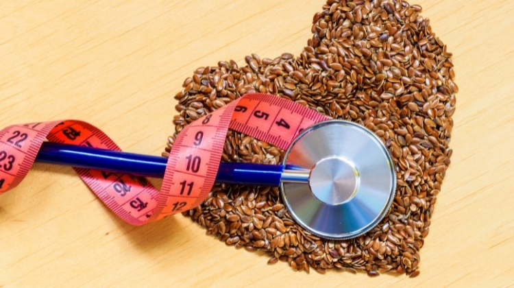 Daily Flaxseed Use