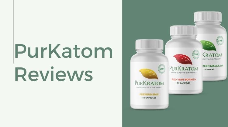 PurKatom Reviews