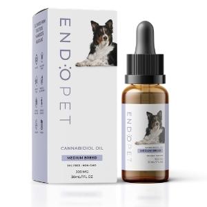 Pure Spectrum Pet Tincture