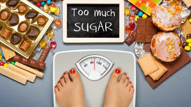 Quitting Sugar Weight Lose