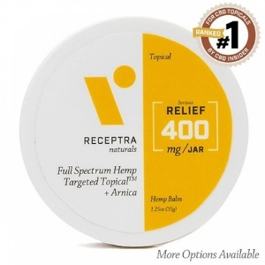 Serious Relief + Arnica Targeted Topical